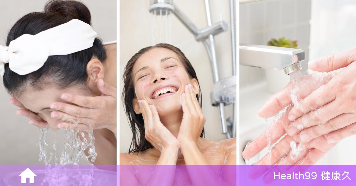 You are currently viewing 身體不同部位為什麼要分開洗?原來各部位的清潔產品真的有差!