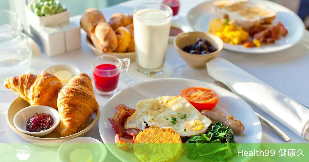 You are currently viewing 一日之際在於晨!早餐要吃得好,三種營養缺一不可!關於「蛋白質」的那些疑惑