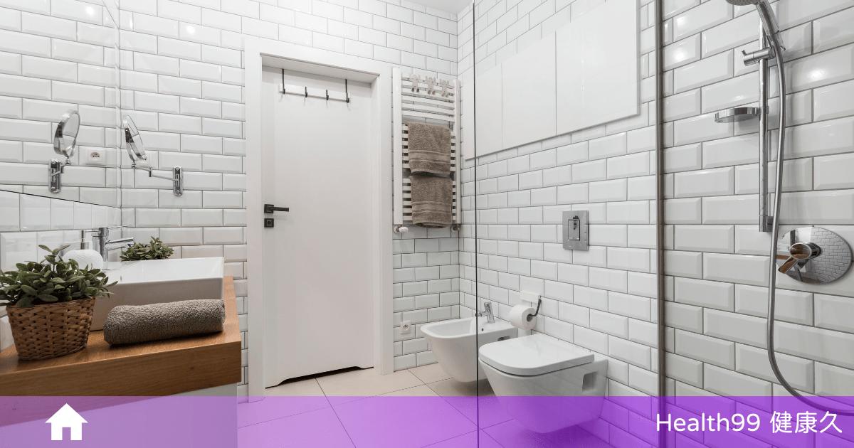 什麼是「乾濕分離」?衛生間裡的廁所和浴室為什麼要分開?如何做到乾濕分離呢?