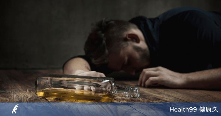 這是肝臟在求救:酒後有這4種情況說明「肝不好」,請馬上戒酒!