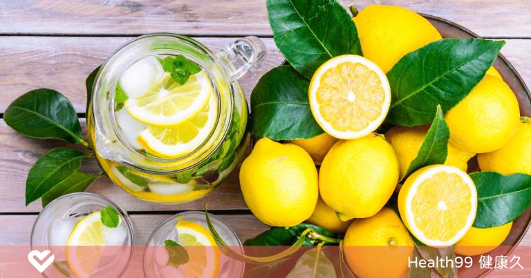 【孕婦禁忌】懷孕可以吃檸檬嗎?切記不可與牛奶一起攝入!