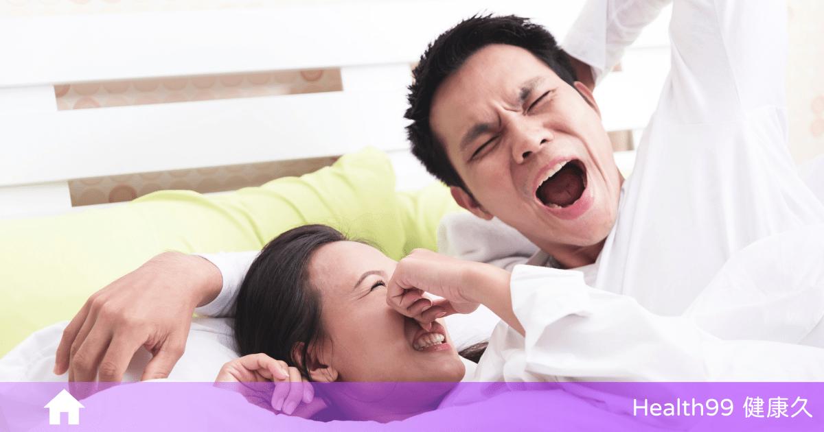 認真刷牙還會口臭?別人總是覺得我的口氣很差!可能導致口臭的五個原因和解決辦法