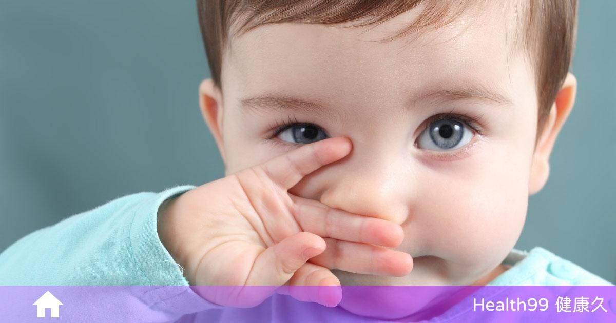 【育兒知識】寶寶鼻塞怎麼辦?掌握寶寶鼻塞原因,舒緩寶寶鼻塞寶寶鼻塞有妙方!