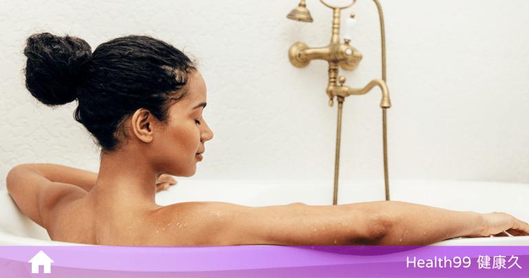 破除你對洗澡的迷思!如何洗出好膚質?擺脫敏感肌膚困擾!