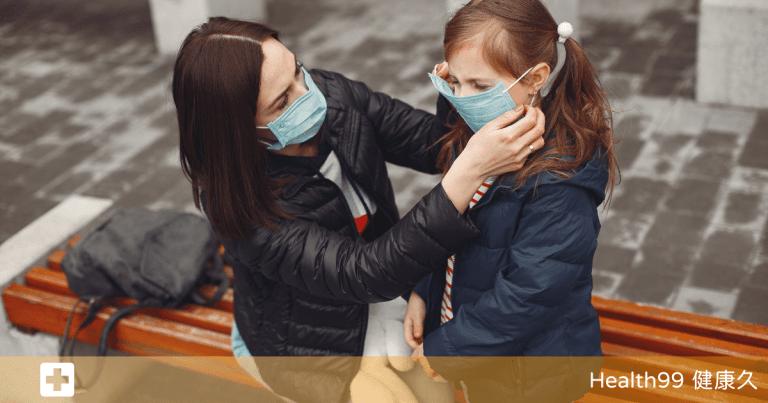 COVID-19進階訊息:2019冠狀病毒,面向家人和照護者的居家照護,如何防止家人染病?