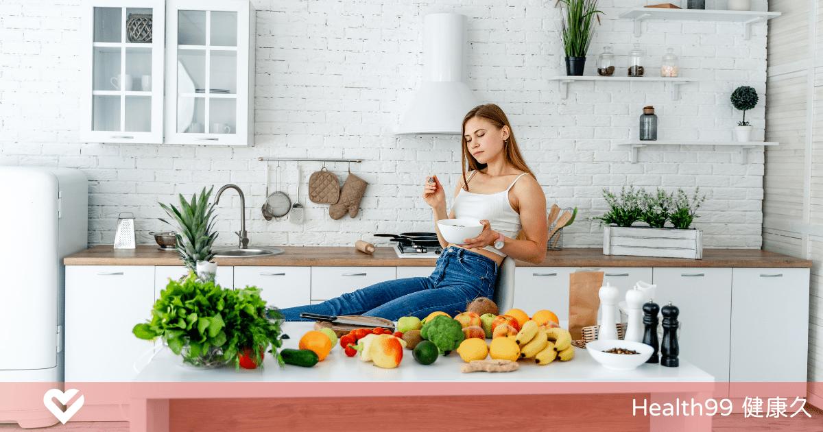 【備孕攻略】想懷孕?13種天然食材幫助你增加懷孕機率:這樣吃就對了!