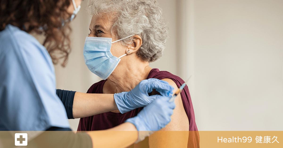 COVID-19進階訊息:針對2019冠狀病毒的疫苗安全與可能的副作用