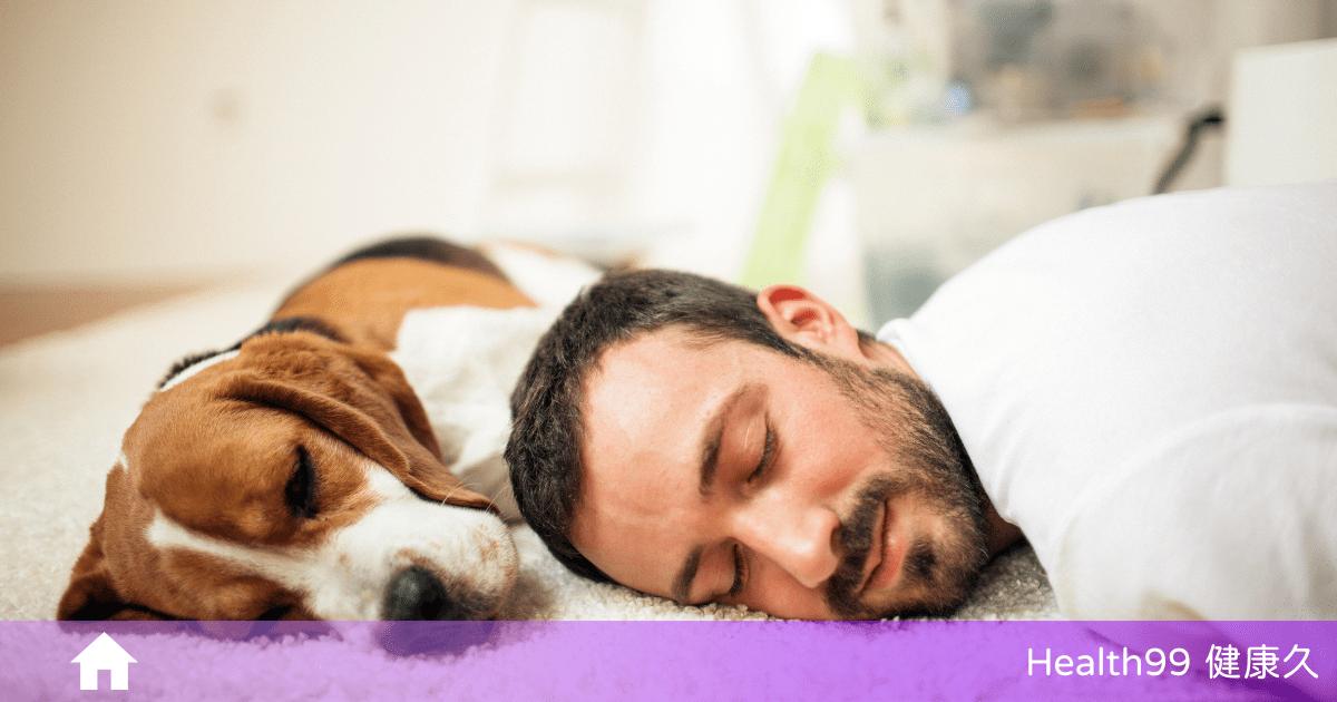 健康午睡也分「五個級別」