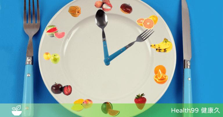 吃水果代替正餐真的可以減肥嗎?其實不可以,甚至會傷害身體!