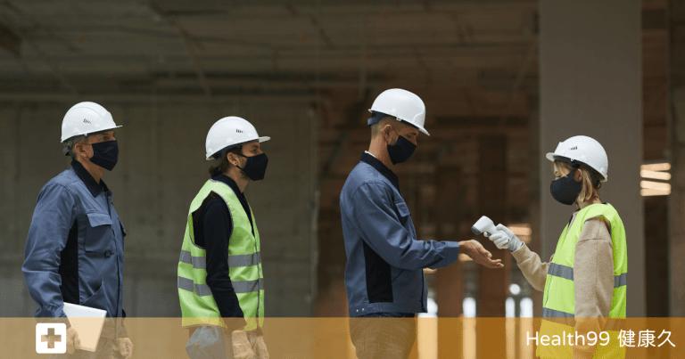 COVID-19進階訊息:針對2019冠狀病毒下工作場所都應採取的預防關鍵措施有哪些?
