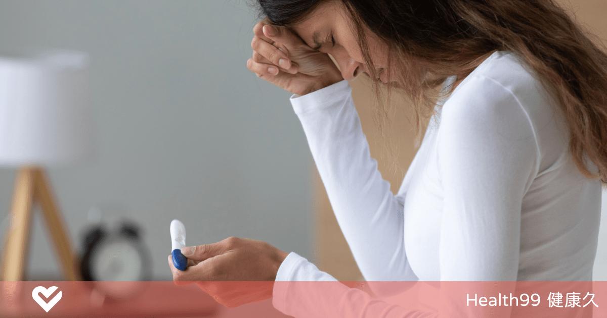 心理壓力與女性生育能力會影響懷孕嗎?如何緩解備孕壓力?
