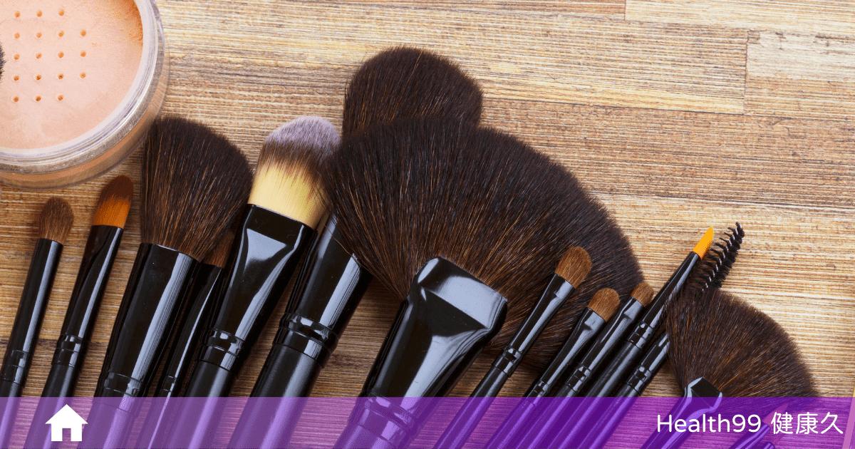 你的卸妝方式正確嗎?每天化妝的你是否都有卸除乾淨呢?