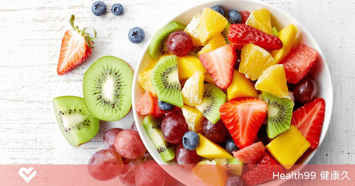 Read more about the article 【月經保養】痛經怎麼緩解?兩種體質正確吃水果可舒緩經痛