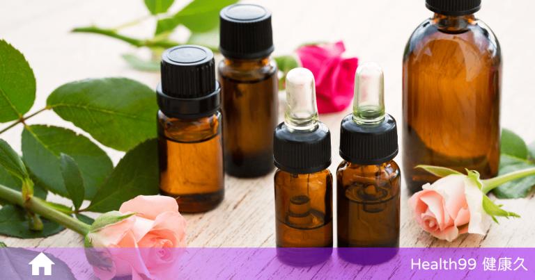 Read more about the article 敏感肌可以使用精油嗎?如果要使用的話需要注意甚麼嗎?