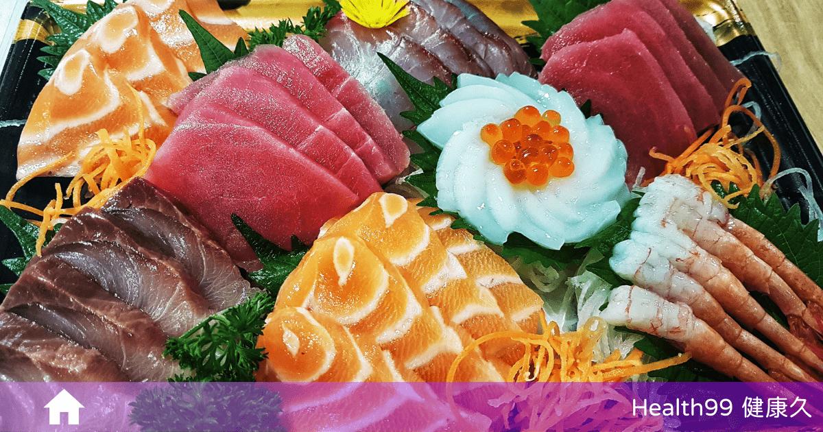 Read more about the article 【育兒攻略】孩子多大才可以吃生食呢?孩子的飲食中你不可忽視的要點!