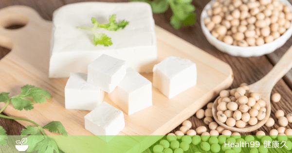 減肥吃豆腐