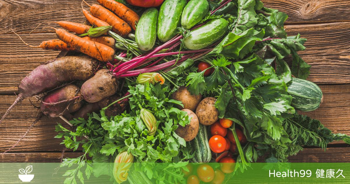 Read more about the article 哪些蔬菜適合減肥?多吃蔬菜,總是好的!但是吃錯反而會便秘?