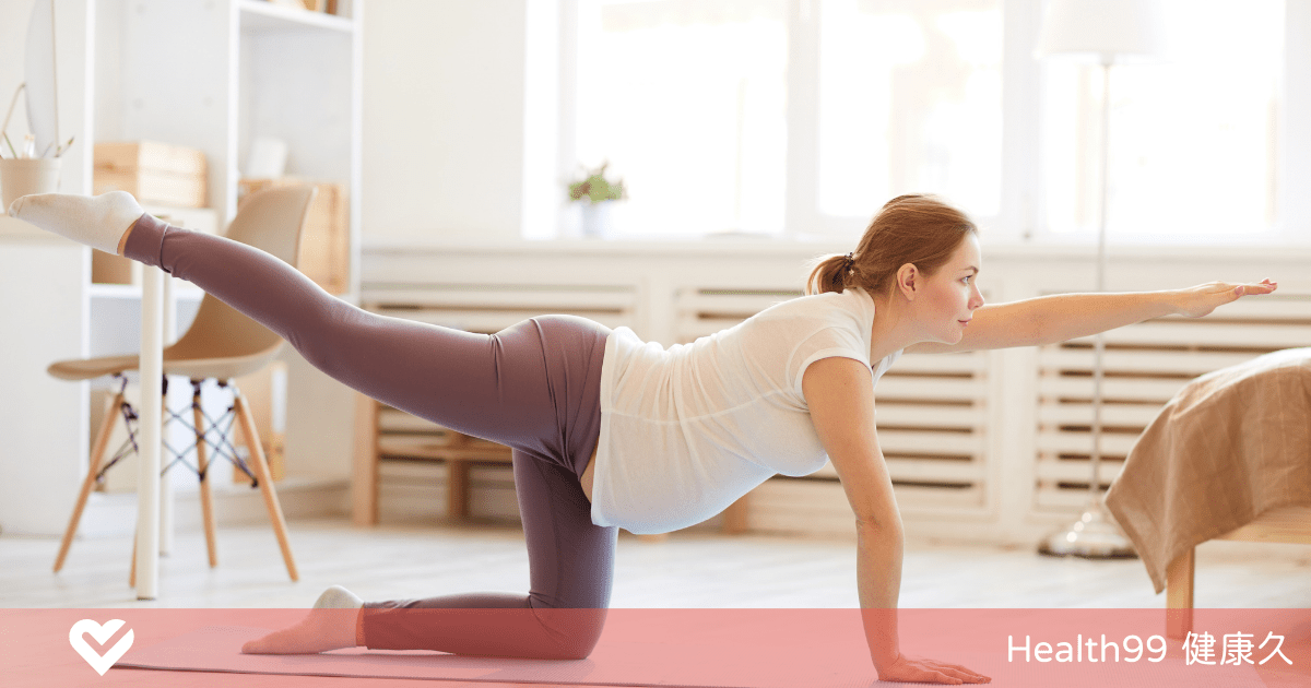 Read more about the article 適當運動對備孕有什麼好處?要注意哪些事情?五種運動提高懷孕機率